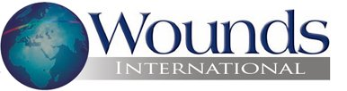 Logo Wounds International